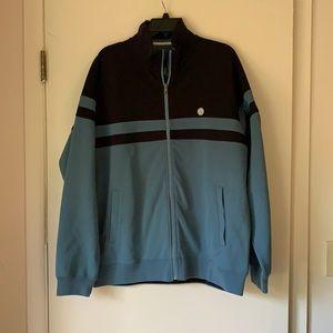 Aigle Full Zip Sweatshirt